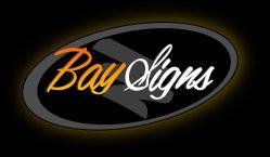 Bay Signs