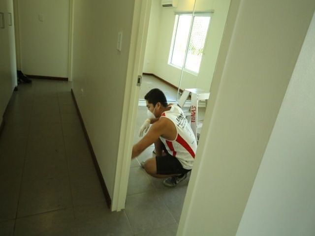 Darwin Builders Clean Ups