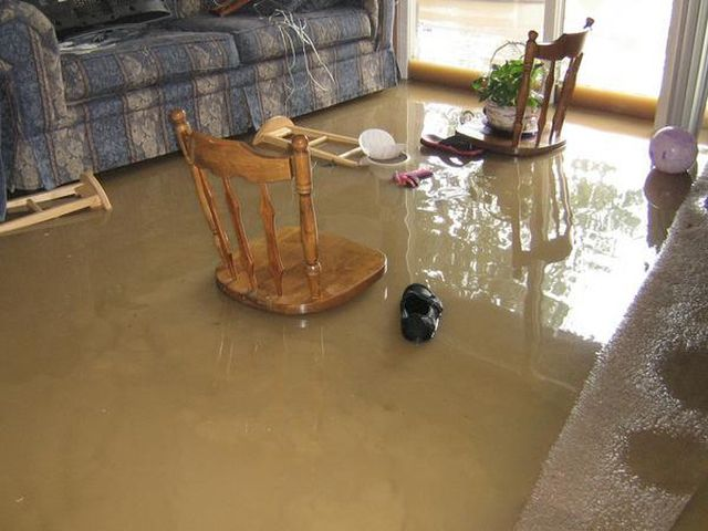 Flood Damage Restoration Darwin