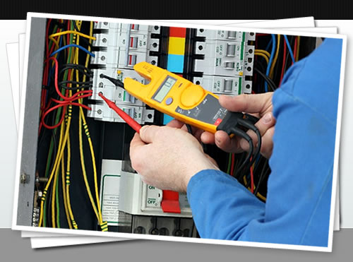 Electrical Contractors Cowes