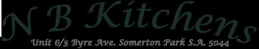Kitchens Glenelg