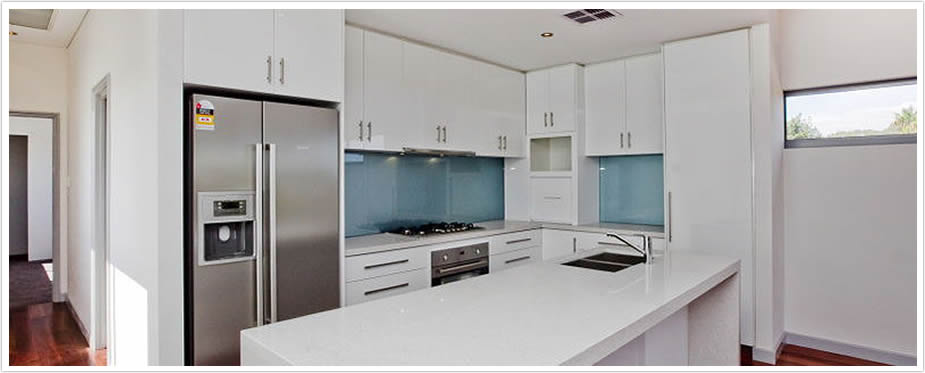 Custom Kitchens Wanneroo