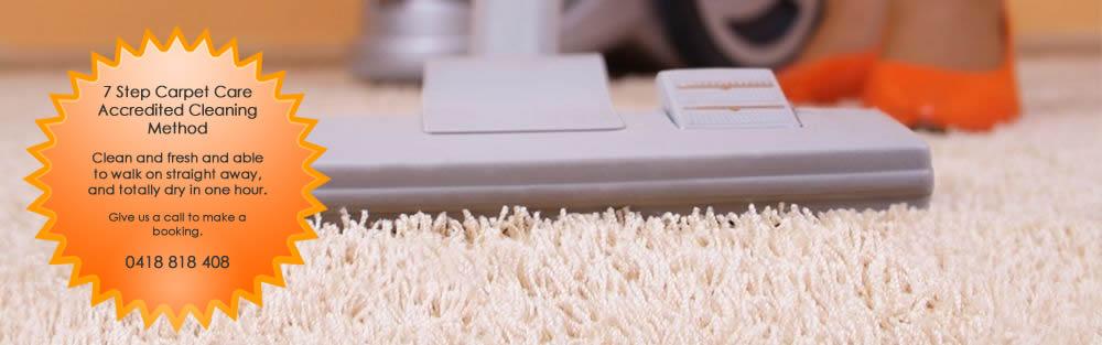 Adelaide Carpet Repairs