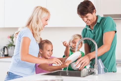 Domestic Plumber Toorak