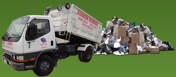Northcote Rubbish Removal
