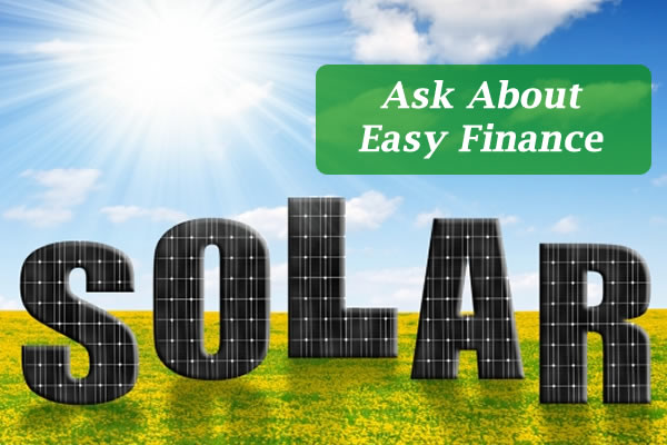 Solar Finance Gold Coast