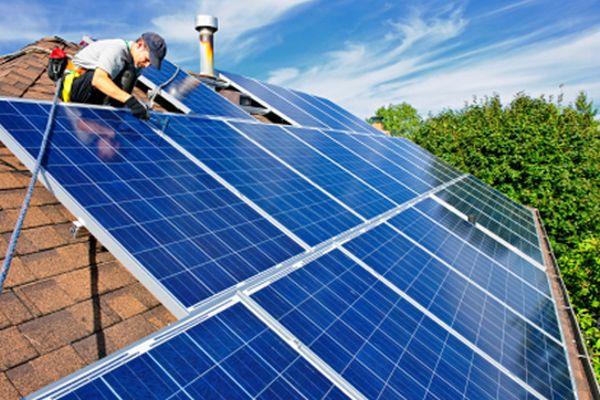 About Safeway Solar