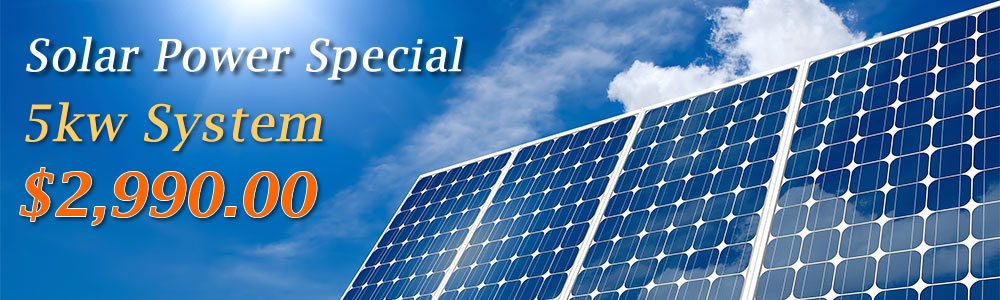 Solar Panel Installation Gold Coast