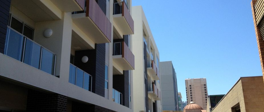 Rendering Services Adelaide