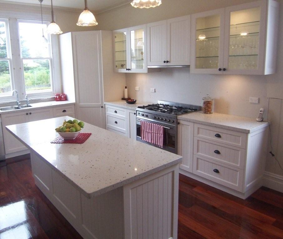 Granite Kitchen Bench Tops: Warrnambool Kitchens