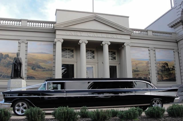 Special Tours Limo Hire