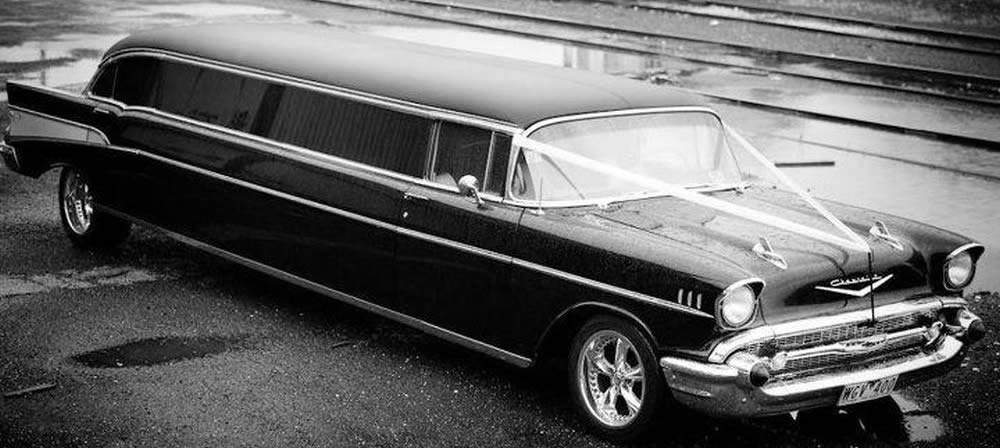 Limousine Hire Warrnambool