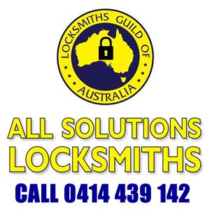 Locksmith Details
