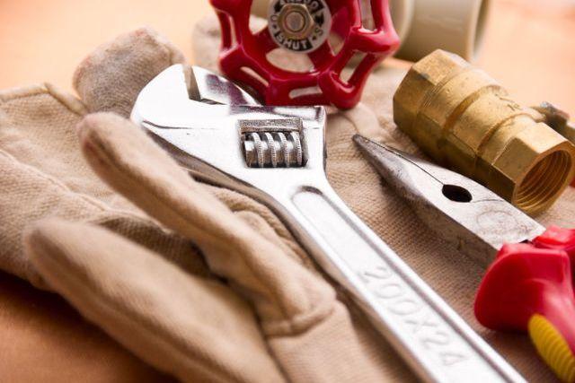 General Plumbing Repairs
