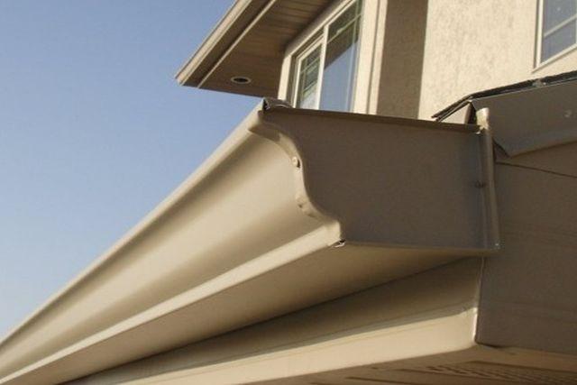 Roof Plumbing