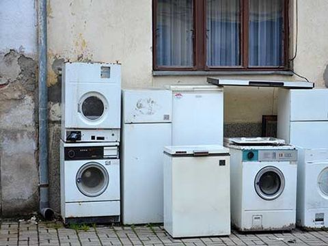 White Goods / Appliance Removals