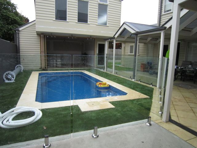 Shepparton Glass Fencing